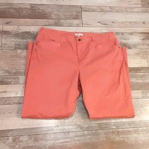 Orvus Pants Size 16